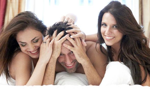 How To Organize A Threesome Datingeasteuropeangirls